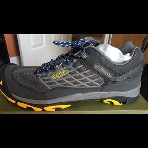 KEEN Saltzman Shoes Men's 11.5